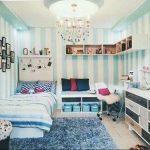 Фото Интерьер комнаты для девочки 20.06.2019 №371 - Interior room for girl - design-foto.ru