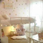 Фото Интерьер комнаты для девочки 20.06.2019 №375 - Interior room for girl - design-foto.ru