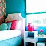 Фото Интерьер комнаты для девочки 20.06.2019 №386 - Interior room for girl - design-foto.ru