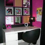 Фото Интерьер комнаты для девочки 20.06.2019 №399 - Interior room for girl - design-foto.ru
