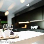Фото Интерьер кухни в частном доме 06.02.2019 №016 - Kitchen interior - design-foto.ru