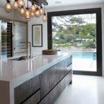 Фото Интерьер кухни в частном доме 06.02.2019 №022 - Kitchen interior - design-foto.ru