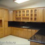 Фото Интерьер кухни в частном доме 06.02.2019 №024 - Kitchen interior - design-foto.ru
