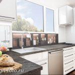 Фото Интерьер кухни в частном доме 06.02.2019 №026 - Kitchen interior - design-foto.ru