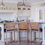 Фото Интерьер кухни в частном доме 06.02.2019 №028 - Kitchen interior - design-foto.ru