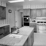 Фото Интерьер кухни в частном доме 06.02.2019 №029 - Kitchen interior - design-foto.ru