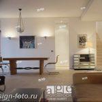 Фото Интерьер кухни в частном доме 06.02.2019 №030 - Kitchen interior - design-foto.ru