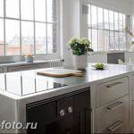Фото Интерьер кухни в частном доме 06.02.2019 №033 - Kitchen interior - design-foto.ru