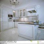 Фото Интерьер кухни в частном доме 06.02.2019 №036 - Kitchen interior - design-foto.ru