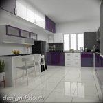 Фото Интерьер кухни в частном доме 06.02.2019 №038 - Kitchen interior - design-foto.ru