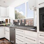 Фото Интерьер кухни в частном доме 06.02.2019 №040 - Kitchen interior - design-foto.ru