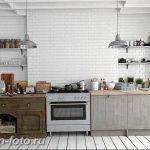 Фото Интерьер кухни в частном доме 06.02.2019 №042 - Kitchen interior - design-foto.ru