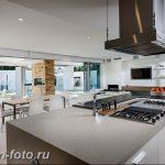 Фото Интерьер кухни в частном доме 06.02.2019 №046 - Kitchen interior - design-foto.ru