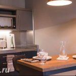 Фото Интерьер кухни в частном доме 06.02.2019 №051 - Kitchen interior - design-foto.ru