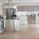 Фото Интерьер кухни в частном доме 06.02.2019 №058 - Kitchen interior - design-foto.ru
