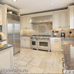 Фото Интерьер кухни в частном доме 06.02.2019 №059 - Kitchen interior - design-foto.ru