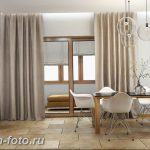 Фото Интерьер кухни в частном доме 06.02.2019 №062 - Kitchen interior - design-foto.ru