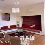 Фото Интерьер кухни в частном доме 06.02.2019 №066 - Kitchen interior - design-foto.ru