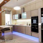 Фото Интерьер кухни в частном доме 06.02.2019 №074 - Kitchen interior - design-foto.ru