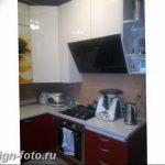 Фото Интерьер кухни в частном доме 06.02.2019 №077 - Kitchen interior - design-foto.ru