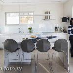 Фото Интерьер кухни в частном доме 06.02.2019 №084 - Kitchen interior - design-foto.ru