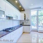 Фото Интерьер кухни в частном доме 06.02.2019 №085 - Kitchen interior - design-foto.ru
