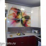 Фото Интерьер кухни в частном доме 06.02.2019 №090 - Kitchen interior - design-foto.ru