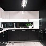 Фото Интерьер кухни в частном доме 06.02.2019 №091 - Kitchen interior - design-foto.ru