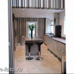 Фото Интерьер кухни в частном доме 06.02.2019 №096 - Kitchen interior - design-foto.ru
