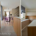 Фото Интерьер кухни в частном доме 06.02.2019 №099 - Kitchen interior - design-foto.ru