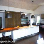 Фото Интерьер кухни в частном доме 06.02.2019 №101 - Kitchen interior - design-foto.ru