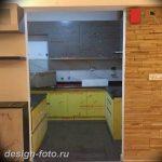 Фото Интерьер кухни в частном доме 06.02.2019 №102 - Kitchen interior - design-foto.ru