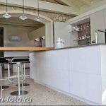 Фото Интерьер кухни в частном доме 06.02.2019 №103 - Kitchen interior - design-foto.ru
