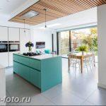 Фото Интерьер кухни в частном доме 06.02.2019 №104 - Kitchen interior - design-foto.ru