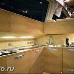 Фото Интерьер кухни в частном доме 06.02.2019 №105 - Kitchen interior - design-foto.ru