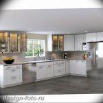 Фото Интерьер кухни в частном доме 06.02.2019 №108 - Kitchen interior - design-foto.ru