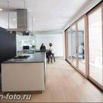 Фото Интерьер кухни в частном доме 06.02.2019 №111 - Kitchen interior - design-foto.ru