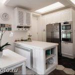 Фото Интерьер кухни в частном доме 06.02.2019 №115 - Kitchen interior - design-foto.ru