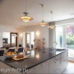 Фото Интерьер кухни в частном доме 06.02.2019 №116 - Kitchen interior - design-foto.ru