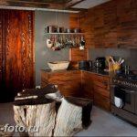 Фото Интерьер кухни в частном доме 06.02.2019 №117 - Kitchen interior - design-foto.ru