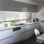 Фото Интерьер кухни в частном доме 06.02.2019 №118 - Kitchen interior - design-foto.ru