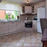 Фото Интерьер кухни в частном доме 06.02.2019 №119 - Kitchen interior - design-foto.ru