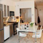 Фото Интерьер кухни в частном доме 06.02.2019 №120 - Kitchen interior - design-foto.ru