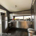Фото Интерьер кухни в частном доме 06.02.2019 №121 - Kitchen interior - design-foto.ru