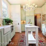 Фото Интерьер кухни в частном доме 06.02.2019 №123 - Kitchen interior - design-foto.ru