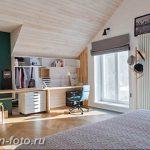 Фото Интерьер кухни в частном доме 06.02.2019 №126 - Kitchen interior - design-foto.ru