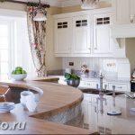 Фото Интерьер кухни в частном доме 06.02.2019 №130 - Kitchen interior - design-foto.ru