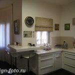 Фото Интерьер кухни в частном доме 06.02.2019 №132 - Kitchen interior - design-foto.ru