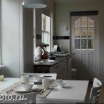 Фото Интерьер кухни в частном доме 06.02.2019 №133 - Kitchen interior - design-foto.ru
