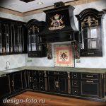 Фото Интерьер кухни в частном доме 06.02.2019 №137 - Kitchen interior - design-foto.ru